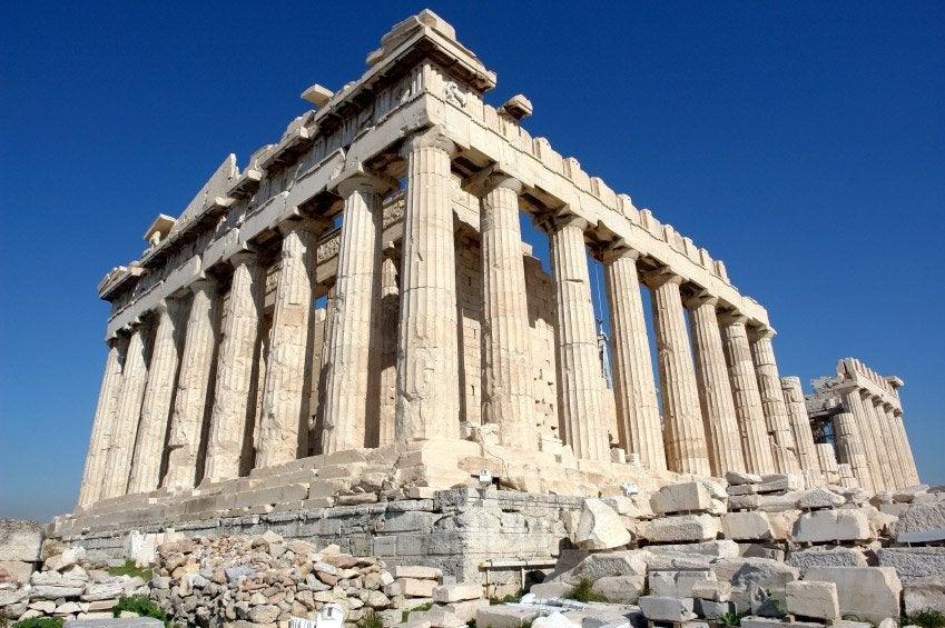 Atenas y crucero Islas Griegas, 8 días