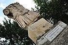 Agora Antigua, Estatua de Adriano