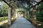 Jardin Nacional de Atenas