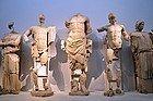 Museo Arqueológico de Olimpia