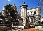 Plaka, Monumento a Lisícrates