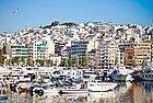 El Pireo, puerto de Zea
