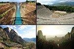 Itinerario de 4 días por la Grecia Clásica