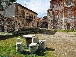 Monasterio de Osiou Louka