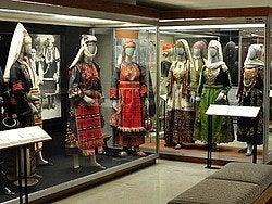 Museo de Arte Popular Griego