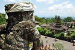 Este de Bali y Templo Madre de Besakih