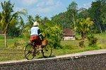 Tour en bicicleta por el sur de Bali
