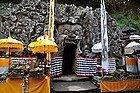 Cueva del Elefante, entrada