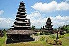 Templo Madre de Besakih