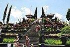 Templo Madre de Besakih, templo principal
