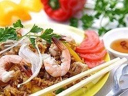 Comida típica Bali, Nasi Goreng