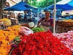 Mercado de Gianyar