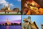 Tour privado por Bangkok