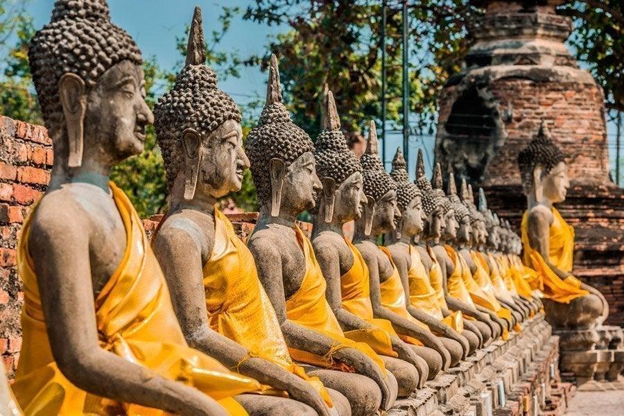 Resultado de imagen de bangkok