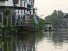 Klongs de Bangkok