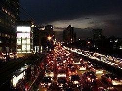 Información de Bangkok, población