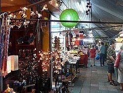 Mercado de Suan Lum