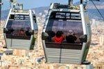Teleférico de Montjuïc