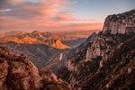 Excursión a Montserrat al amanecer