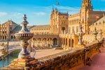 Tour de 5 días por Andalucía y Toledo