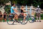 Tour en bicicleta por Barcelona