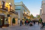 Tour de compras a La Roca Village