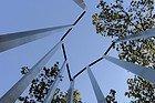 Monumento a los fallecidos por los bombardeos de la Guerra Civil