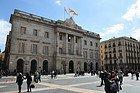 Plaza de Sant Jaume