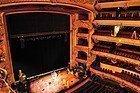 Gran Teatre del Liceu Barcelona, inside