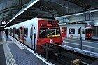 Trenes de cercanías
