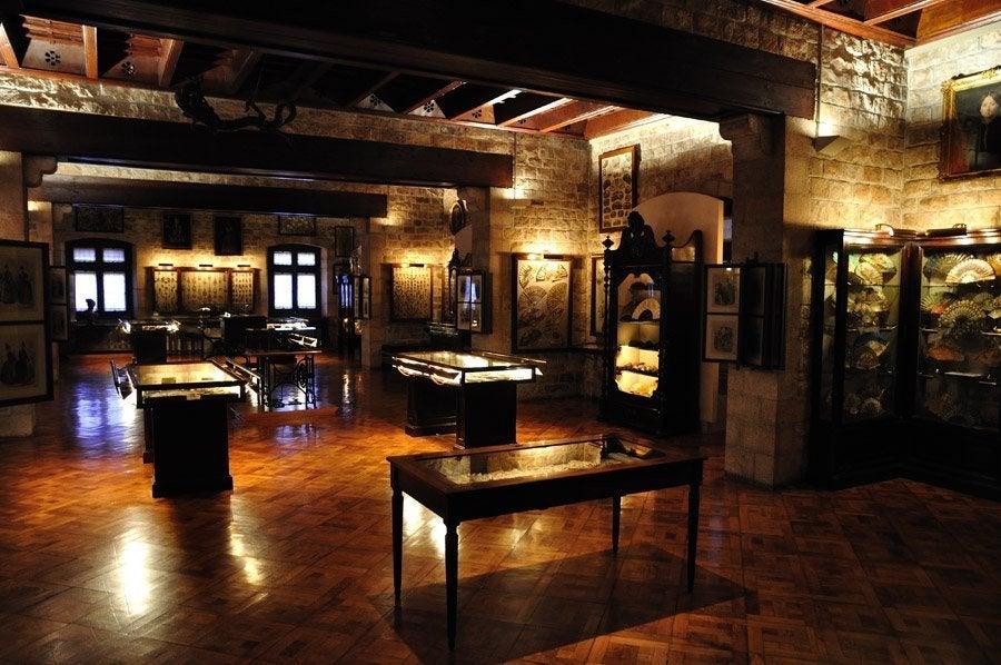 Le Foto Del Museo Blu A Barcellona : Museo frederic marès orari e prezzi