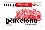 Billetes y abonos de transporte en Barcelona