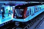 Metro di Barcellona