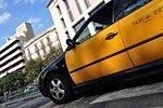 Taxi a Barcellona