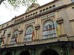 Gran Teatro Liceo