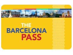 Tarjeta Barcelona Pass