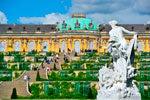 Excursión a Potsdam