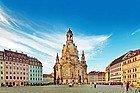 Dresde, Iglesia frauenkirche