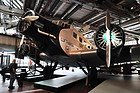 Museo Aleman de la Tecnologia, avion