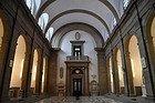 Museo Bode, capilla