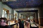 Museo Nuevo de Berlin, Salas Egipto