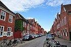 Potsdam, Barrio Holandes