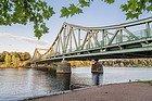 Potsdam, Puente de los Espias
