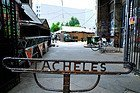 Tacheles, el lugar más alternativo de Berlín