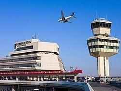 Aeropuerto de Tegel