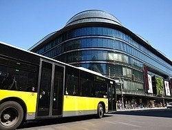 Autobús de Berlín