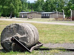 Campo de Concentracion de Sachsenhausen