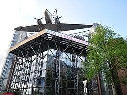 Museo Aleman de la Tecnologia