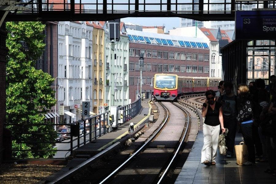 Transporte público ilimitado