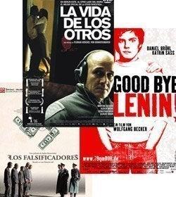 Películas sobre Berlín